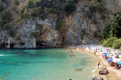 Il Mare Pulito In Italia Dove Fare Il Bagno Gazzettino Del Sud
