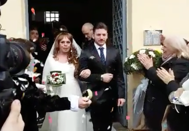 matrimonio gay in italia